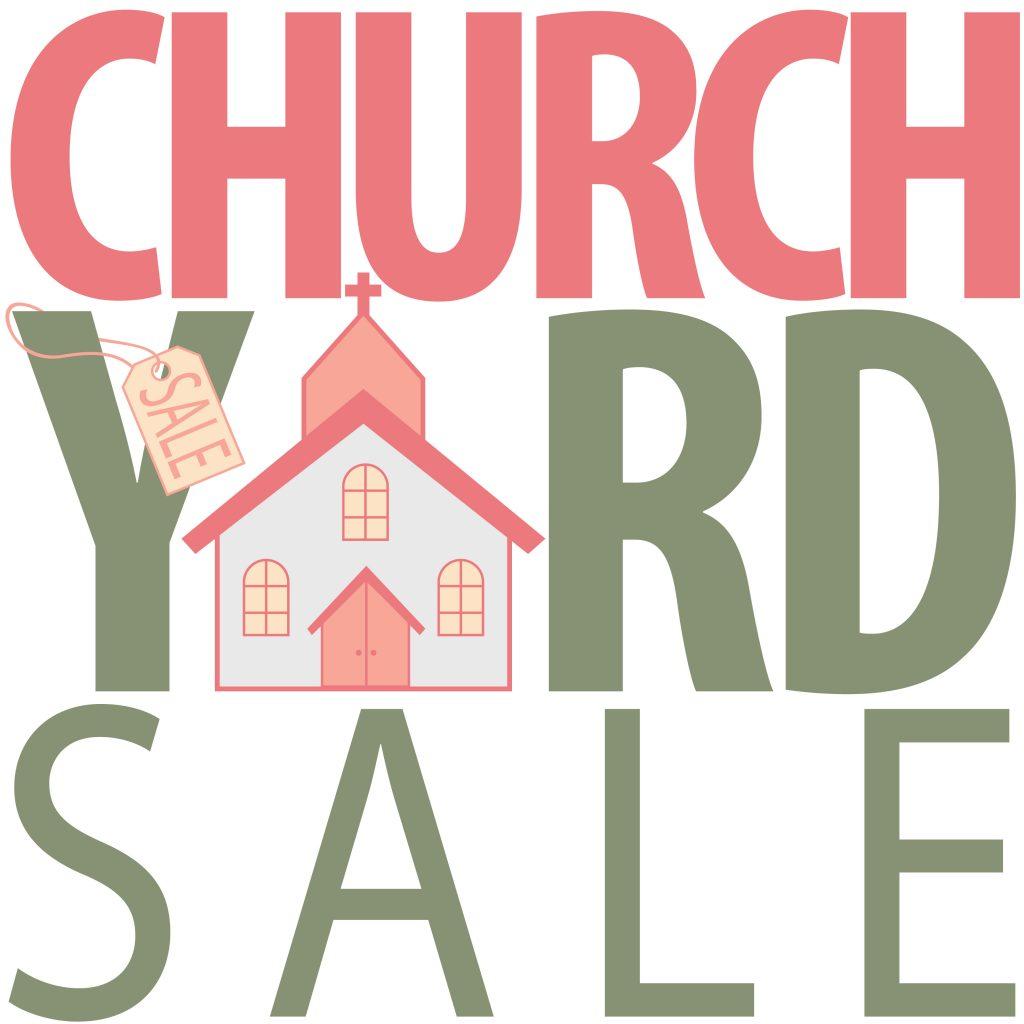 Church Yark Sale